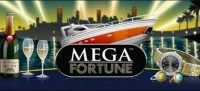 Mega Fortune Review Logo