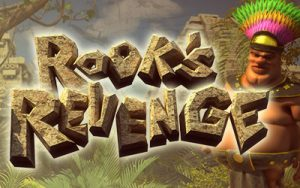 Rook's Revenge Review Logo