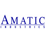 Amatic Industries Review Logo